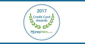 MoneyHero.com.hk 2017 Credit Card Awards