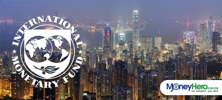 香港經濟受惠於穩健的金融政策框架-國際貨幣基金組織