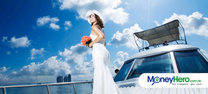 10大亞洲海灘婚禮聖地