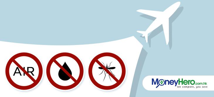伊波拉警號: 6大旅遊要點