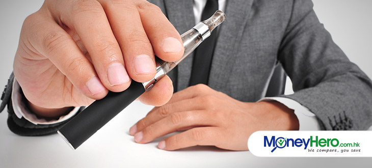 電子煙係咪有害?