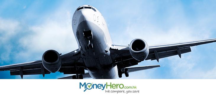 油價持續下降 多間亞洲航空燃油費下調