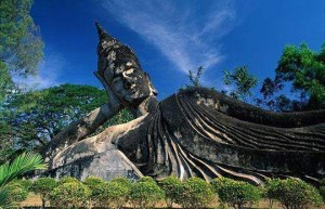 探索東南亞風光——老撾、越南、柬埔寨、緬甸