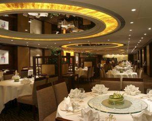 香港逸東酒店 逸東軒