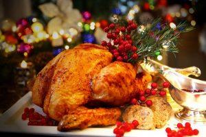 8度海逸酒店:預訂聖誕及新年自助餐有85折