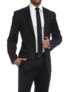 Business Formal — 男士
