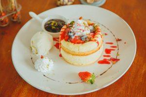 Aroma Dessert Cafe