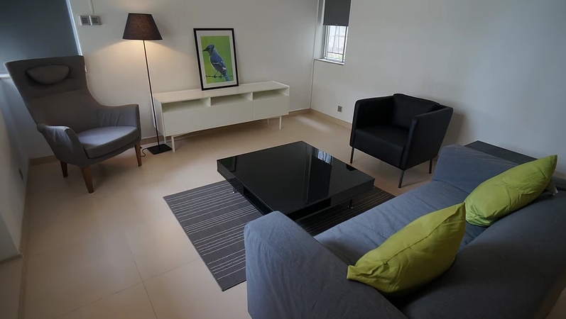 Bluejay Residences Serviced Apartments