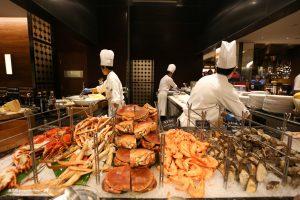 JW 萬豪酒店 名廚都匯餐廳