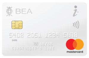 東亞銀行i-Titanium卡