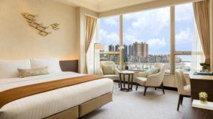 黃金海岸酒店:童趣生辰住宿計劃