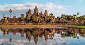 柬埔寨申請簽證