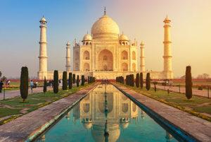 印度 申請旅遊簽證