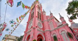越南 申請旅遊簽證