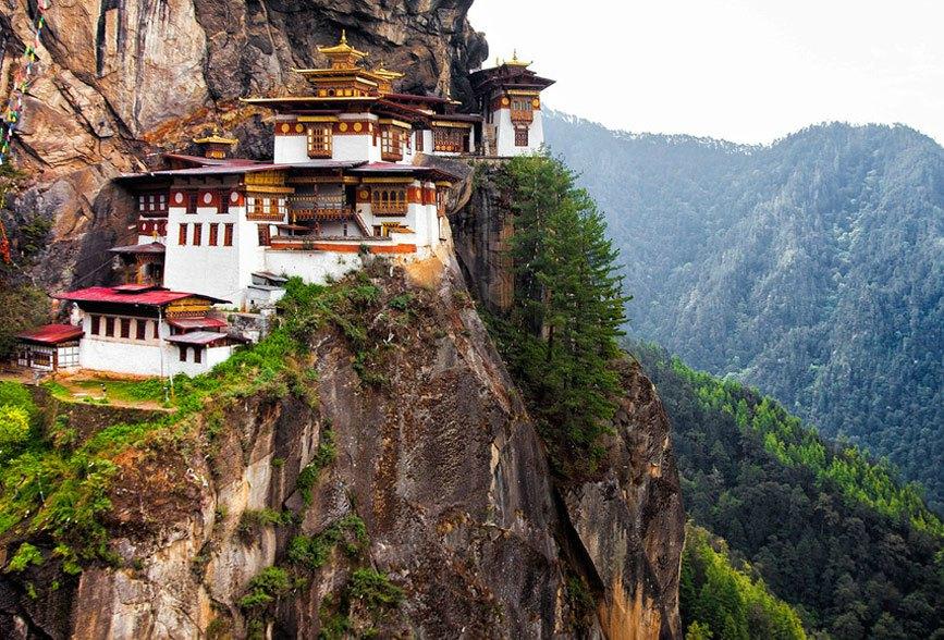 不丹 申請旅遊簽證