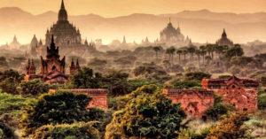 緬甸 申請旅遊簽證