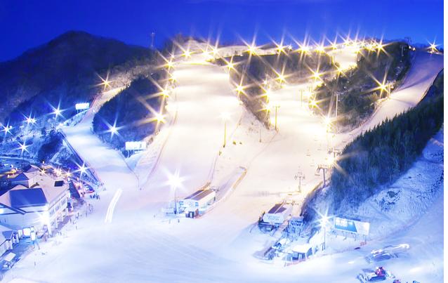 伊利希安-滑雪伊利希安-滑雪