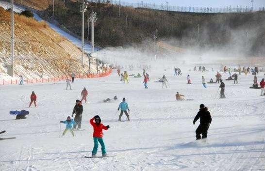 伊甸園山谷滑雪度假村