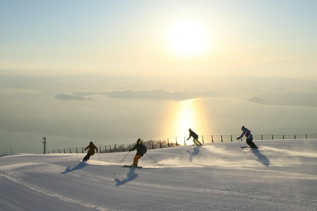 日本滑雪攻略-琵琶湖-Valley-滑雪場