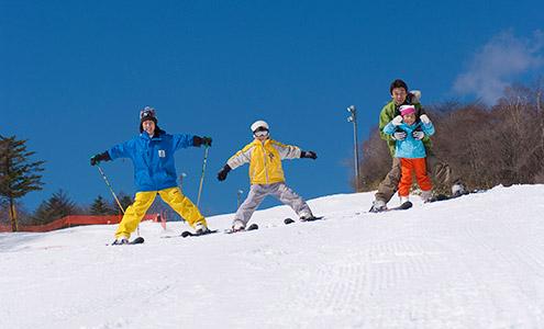 日本滑雪攻略—富士山—Snowtown Yeti