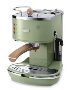 Delonghi 半自動咖啡機