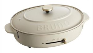 Bruno Oval Hot Plate