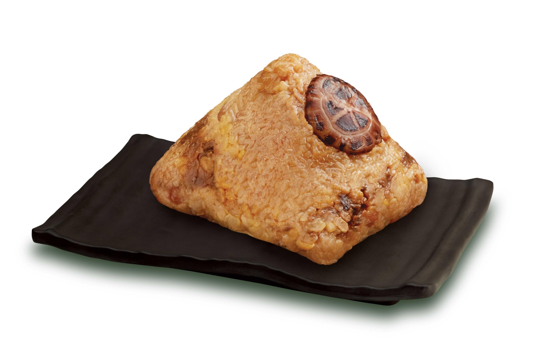 奇華餅家 粽子