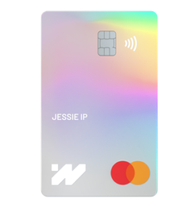 WeLab Debit Card