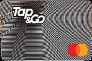 TapnGo Mastercard