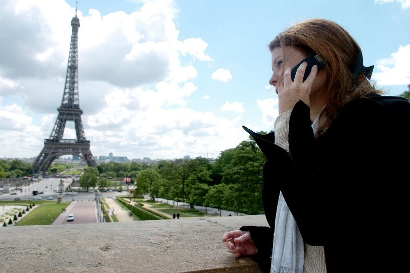 歐盟支持改革終止 漫遊收費