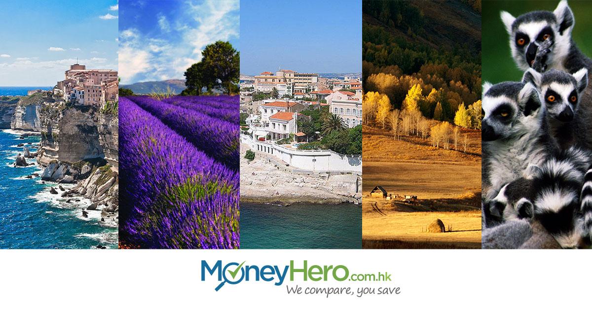 MoneyHero推介:深度旅遊之選Goexpo