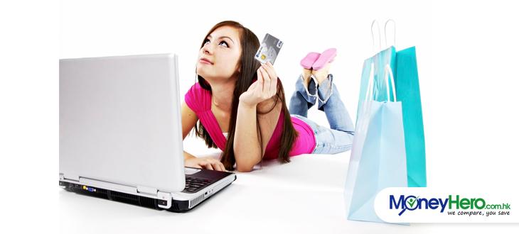 建行(亞洲)信用卡優惠:網上購物可獲高達85折或HKD150現金回贈
