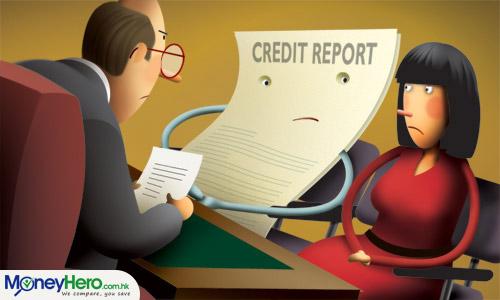 了解信貸批核步驟 分析信貸資料庫