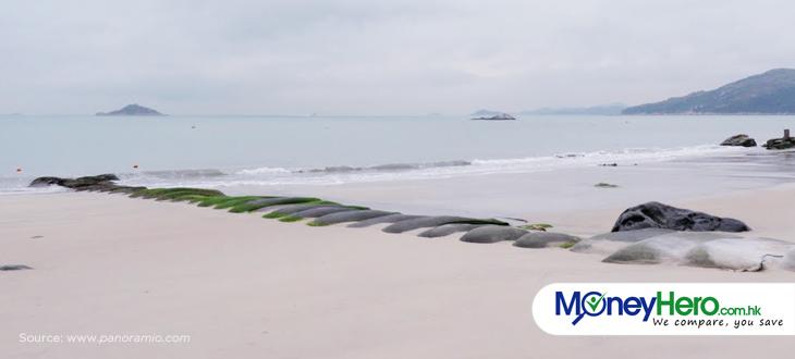 MH Weekend Getaways - CheungShaBeach