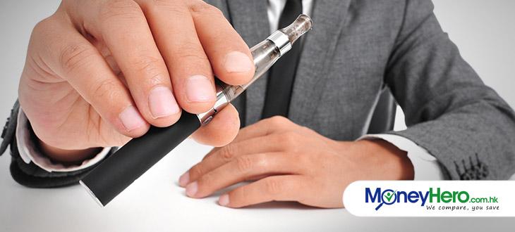 HK Are E-Cigarettes Really Less Harmful
