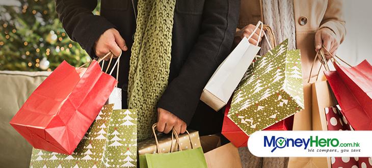 大忙人必睇!聖誕購物貼士