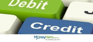 Debit Card or Credit Card?