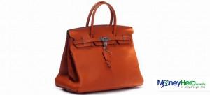 Designer handbag backed loans are trending in Hong Kong