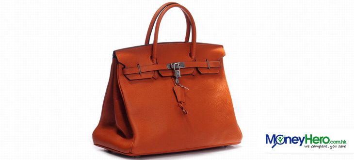 Designer handbag backed loans are trending in Hong Kong