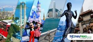 6 Budget Summer Destinations in HK