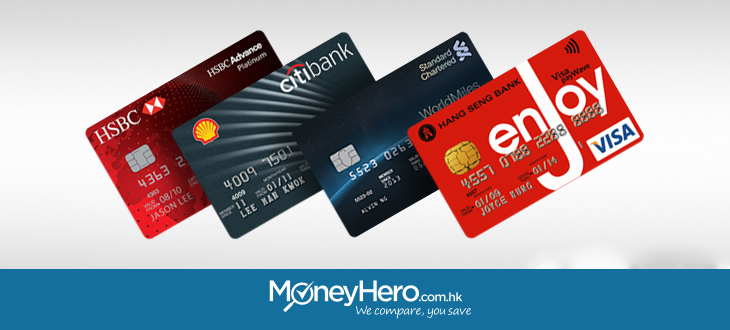 everyday credit cards