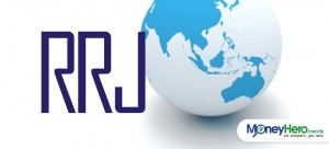 RRJ Capital Invests in China