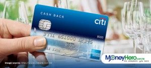 Wine & Dine with the Citibank Cash Back American Express® Card