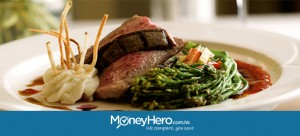 Dine Out in Style with the American Express Platinum Credit Card