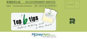 Tax Season Special: 6 Smart Tips on Choosing the Best Tax Loan