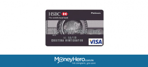 HSBC Credit Cards – Earn Extra Airmiles With A Few Clicks!