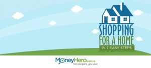 INFOGRAPHIC: 7 Steps to Shopping for a Home