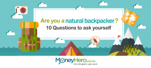 Are you a Natural Backpacker? 10 Questions to ask yourself