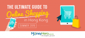 The Ultimate Guide to Online Shopping in Hong Kong (Summer 2015)