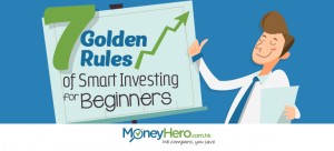 7 Golden Rules of Smart Investing for Beginners